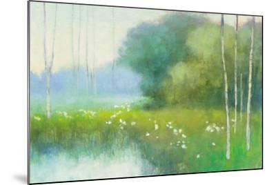 Spring Midst-Julia Purinton-Mounted Art Print