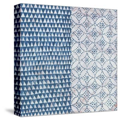Maki Tile IV-Kathrine Lovell-Stretched Canvas Print