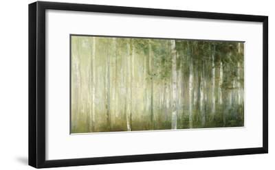 Resolutions-Julia Purinton-Framed Art Print