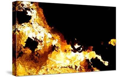NA_9 [Black Hole Sun], 2002-Kika Pierides-Stretched Canvas Print