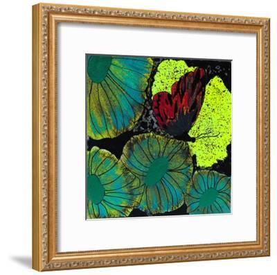 Night Vision-Keshida Layone-Framed Giclee Print