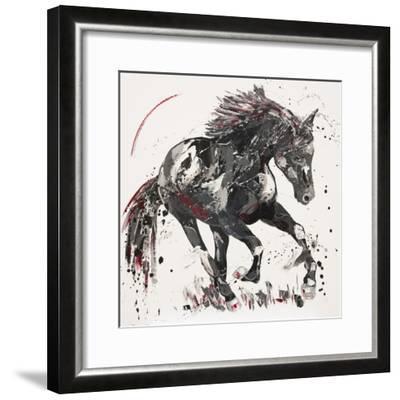 Voracity, 2015-Penny Warden-Framed Giclee Print