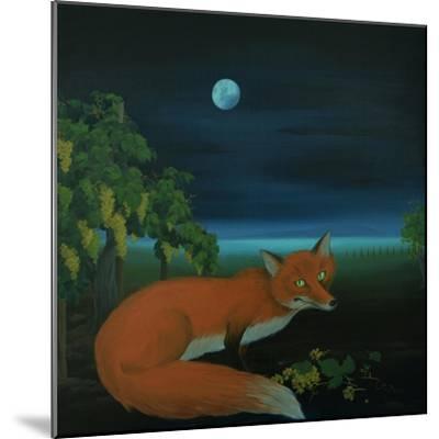 Moonlighting Wixen, 2016-Magdolna Ban-Mounted Giclee Print