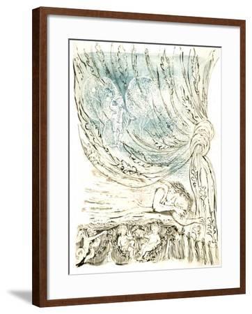 Beauty Dreaming-Mary Kuper-Framed Giclee Print