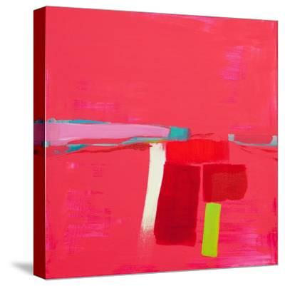 Untitled-Angie Kenber-Stretched Canvas Print
