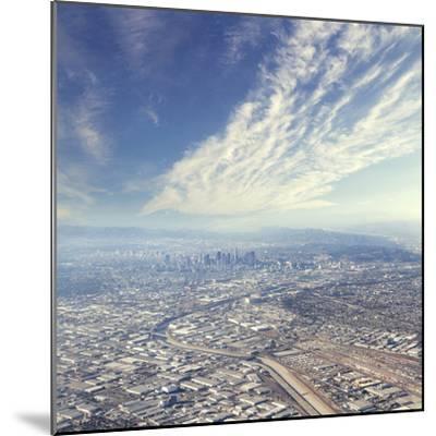 Los Angeles-peshkov-Mounted Photographic Print