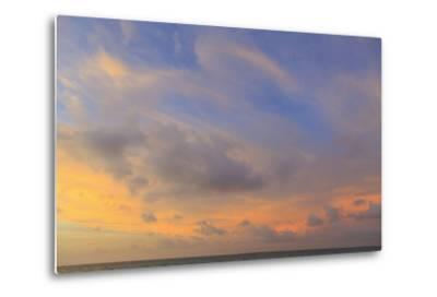 Saint Georges Caye Resort, Belize-Stuart Westmorland-Metal Print