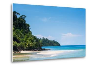 Sungai Pinang, Sumatra, Indonesia, Southeast Asia-John Alexander-Metal Print