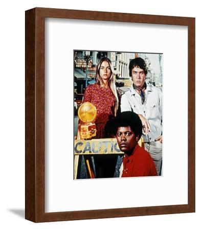 The Mod Squad--Framed Photo