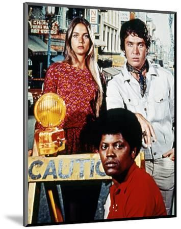 The Mod Squad--Mounted Photo