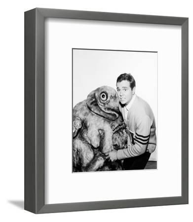 The Outer Limits--Framed Photo