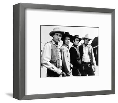 The Dakotas--Framed Photo