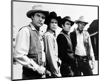The Dakotas--Mounted Photo