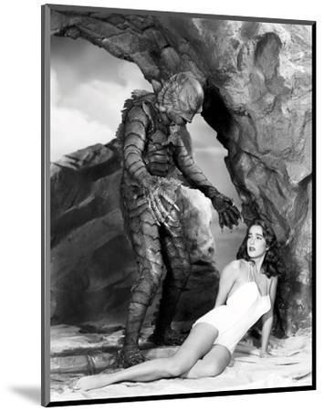 Creature from the Black Lagoon--Mounted Photo