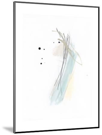 Untitled Study 30-Jaime Derringer-Mounted Giclee Print
