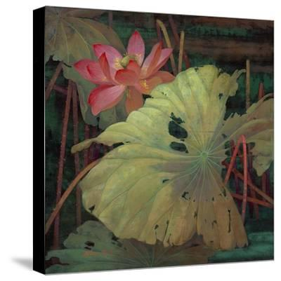 Autumn Glory-Ailian Price-Stretched Canvas Print