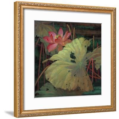 Autumn Glory-Ailian Price-Framed Art Print