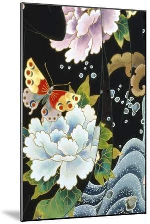 Echigo Dojouji 12959 Crop 2-Haruyo Morita-Mounted Art Print