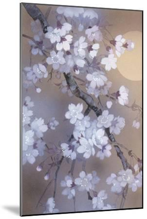 Yoi 12974 Crop 1-Haruyo Morita-Mounted Art Print