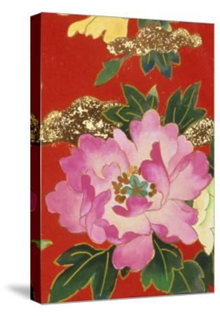 Agemaki 12977 Crop 3-Haruyo Morita-Stretched Canvas Print