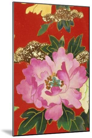 Agemaki 12977 Crop 3-Haruyo Morita-Mounted Art Print