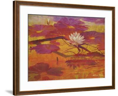 Passion-Ailian Price-Framed Art Print