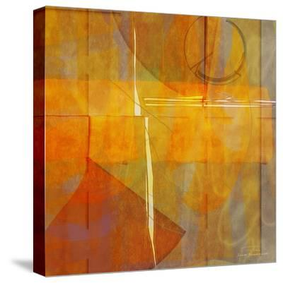 Abstract 05 II-Joost Hogervorst-Stretched Canvas Print