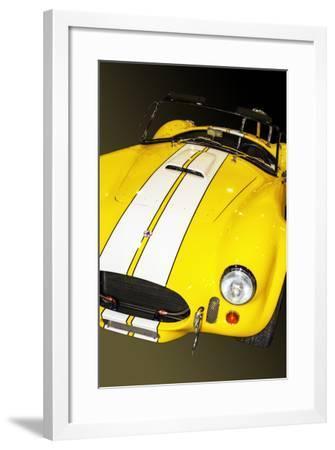 Classic Cobra I-Alan Hausenflock-Framed Photographic Print