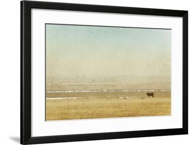 BFFs-Roberta Murray-Framed Photographic Print