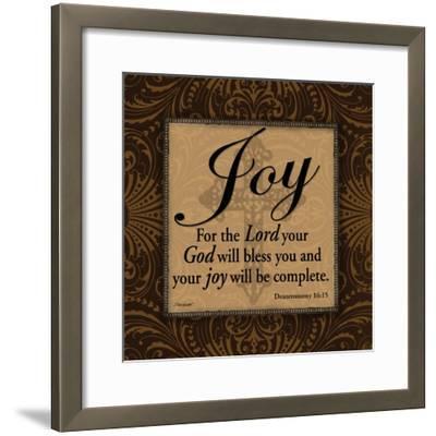 Joy-Todd Williams-Framed Art Print