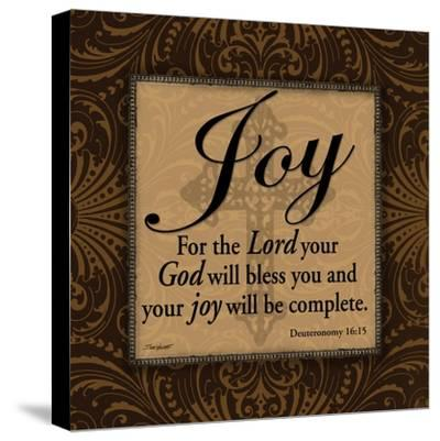 Joy-Todd Williams-Stretched Canvas Print