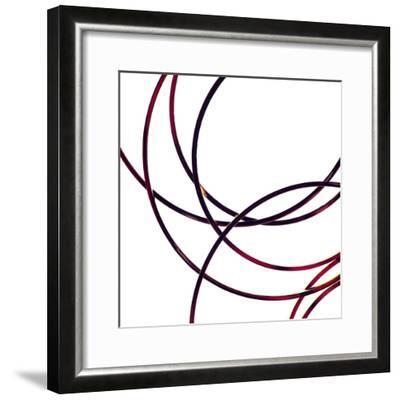 Linked III-Monika Burkhart-Framed Photographic Print