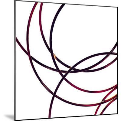 Linked III-Monika Burkhart-Mounted Photographic Print