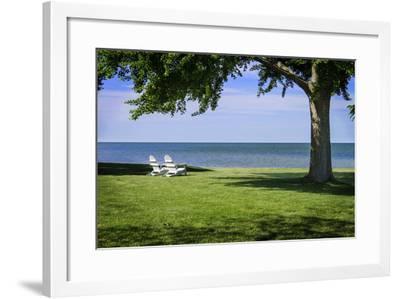 Together II-Alan Hausenflock-Framed Photographic Print