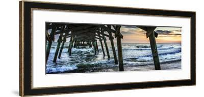 Summer Sunrise IV-Alan Hausenflock-Framed Art Print