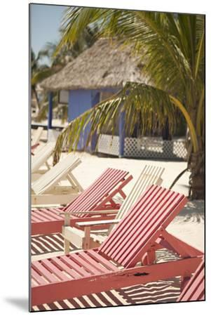 Lazy Beach-Karyn Millet-Mounted Photographic Print