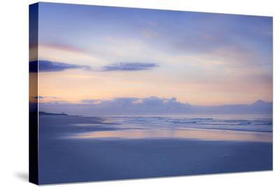 Pink Sunrise-Alan Hausenflock-Stretched Canvas Print