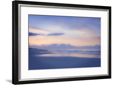 Pink Sunrise-Alan Hausenflock-Framed Photographic Print