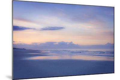 Pink Sunrise-Alan Hausenflock-Mounted Photographic Print