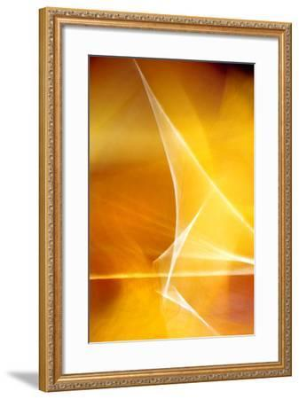 Amber Refraction I-Douglas Taylor-Framed Photographic Print