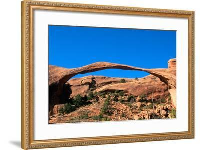 Arches National Park I-Ike Leahy-Framed Photographic Print