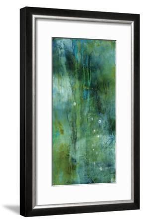 Winter Swim-BJ Lantz-Framed Art Print