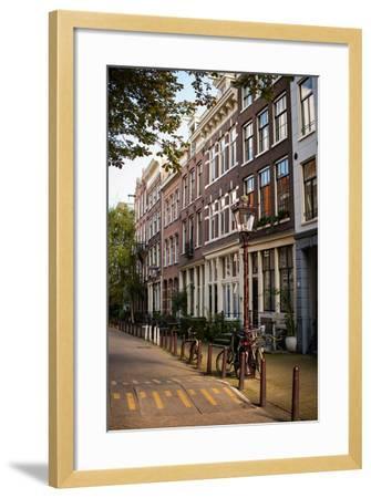 Amsterdam Road II-Erin Berzel-Framed Photographic Print