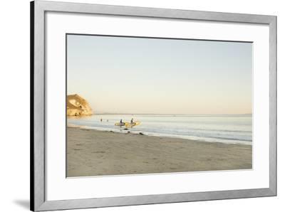 Surf-Karyn Millet-Framed Photographic Print