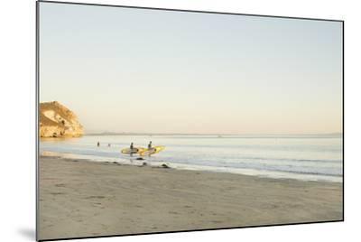 Surf-Karyn Millet-Mounted Photographic Print