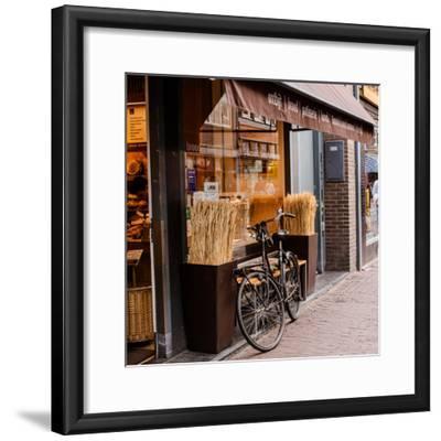 Amsterdam Bakery-Erin Berzel-Framed Photographic Print
