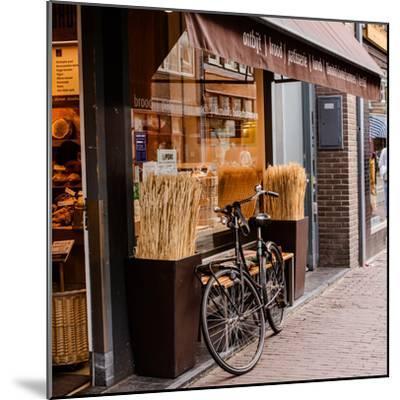 Amsterdam Bakery-Erin Berzel-Mounted Photographic Print