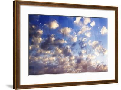 Waking Clouds II-Alan Hausenflock-Framed Photographic Print