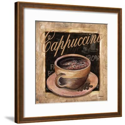 Cappuccino-Todd Williams-Framed Art Print