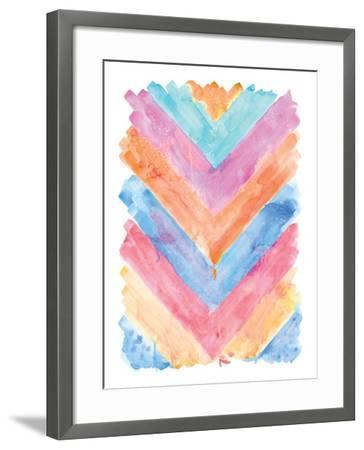Flash and Color-Ashley Sta Teresa-Framed Art Print